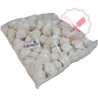 Merengue Blanco 250Grs.