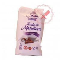 Fécula de Mandioca sin TACC 500Grs.