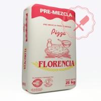 Premezcla para Pizza 25Kg. Florencia