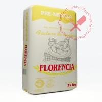 Premezcla para Factura Manteca 25Kg. Florencia