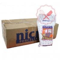 Porcelana Fría Caja 20u de 500Grs. Nicron