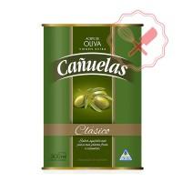 Aceite Oliva Cañuelas Clásico 0.5Lt