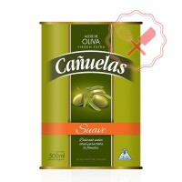 Aceite Oliva Suave 0.5Lts Cañuelas