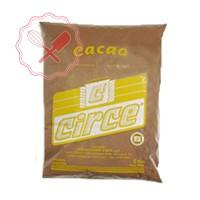 Cacao Amargo 5Kg. Circe