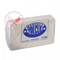 Manteca 2,5 Kg Yolcle