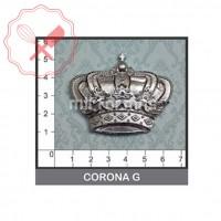 Molde Flexible Corona Grande