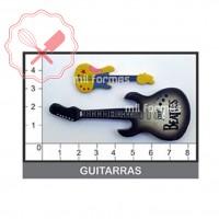 Molde Flexible Guitarras