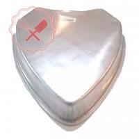 Molde Alum. Figura Escudo
