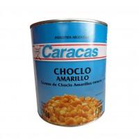 Choclo Grano Caracas - 350Grs