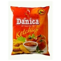 Ketchup Danica - 3000Ml