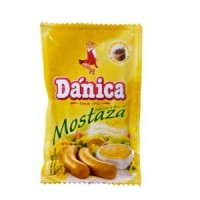 Mostaza Danica S. Original - 3000Ml