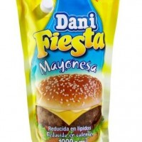 Mayonesa Dani Fiesta - 1000Ml