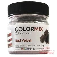ColorMix Gourmet Red Velvet