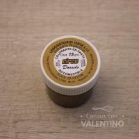 Colorante en Pasta Dorado Circe - 15Grs
