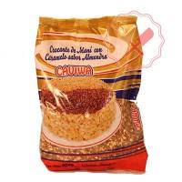 Crocante de Mani Sabor Almendra c/Caramelo - 1Kg