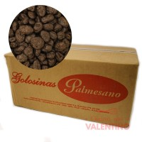 Pasas de Uva c/ Chocolate Granel - 1Kg