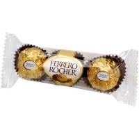 Bombon Ferrero Rocher - 3u