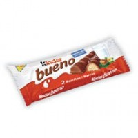 Choc. Kinder Bueno - 40Grs