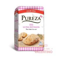 Harina 3/0 Ultrafina Pureza - 1Kg