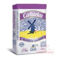 Harina 4/0 Cañuelas - 25Kg