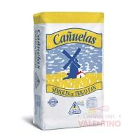 Semolín Cañuelas - 25Kg