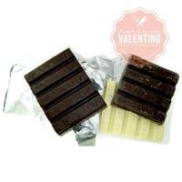 Cobertura de Chocolate Blanco Fenix Nº 90 - Trozos  500Grs.
