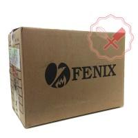 Cobertura de Chocolate Semiamargo 60% Cacao Fenix Nº 85 - Caja 10 Kg.