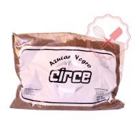 Azúcar Negra 1Kg. Circe