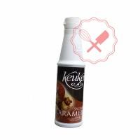 Salsa para Postre Caramelo