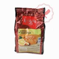 Gelatina Naranja 1Kg. Keuken