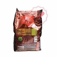 Flan Chocolate 1Kg. Keuken