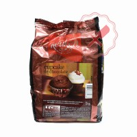 Polvo Cupcake Chocolate 1Kg. Keuken