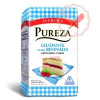 Harina Leudante 1Kg. Pureza