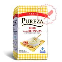 Harina 4/0 Ultrafina 1Kg. Pureza