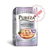 Harina con Levadura para Pizzas 1Kg. Pureza