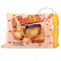 Tarteletas Dulces Chicas 36 Unidades