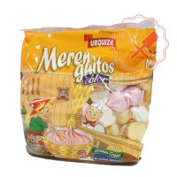 Merengue Color 150Grs.