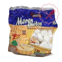 Merengue Blanco 150Grs.