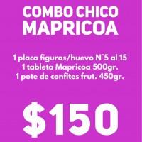 COMBO CHICO MAPRICOA
