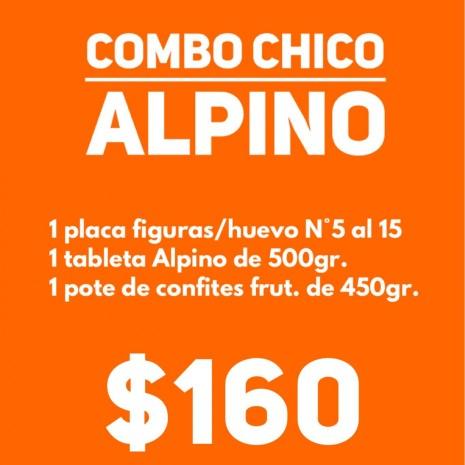"Combo Chico ""ALPINO"""