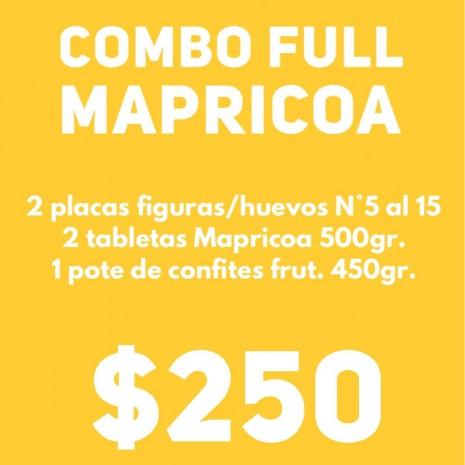 "Combo Full ""MAPRICOA"""