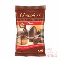Baño de Moldeo-Leche Chocolart - 1 Kg