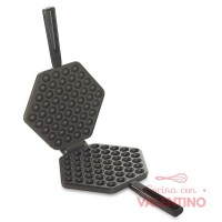 Molde Nordic Ware Waffle Puffs Pan - Cast