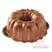 Molde Nordic Ware Copper Formed Bundt