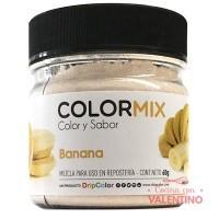 ColorMix Gourmet - Banana