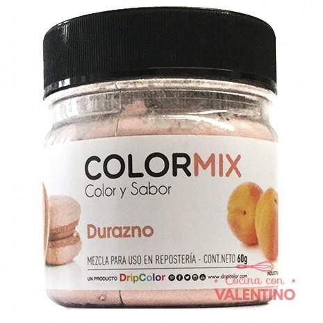 ColorMix Gourmet - Durazno