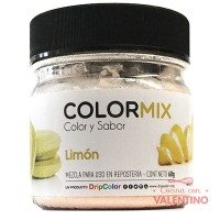 ColorMix Gourmet - Limon