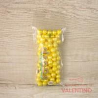 Drops Maxi Perlas Amarillas - 35Grs