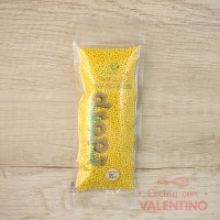 Drops Mini Perlas Amarillas - 35Grs