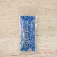 Drops Mini Perlas Azules - 35Grs